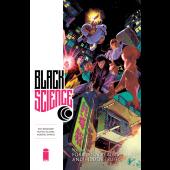 Black Science 6 - Forbidden Realms and Hidden Truths