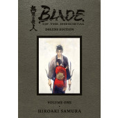 Blade of the Immortal Deluxe Edition 1