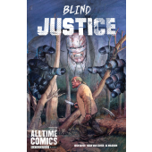 All Time Comics - Blind Justice #2 (COVER A)