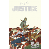 All Time Comics - Blind Justice #2 (COVER B)