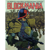The Chronicles of Judge Dredd - Block Mania (K)