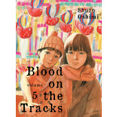 Blood on the Tracks 5