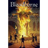 Bloodborne - The Healing Thirst