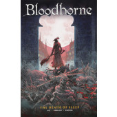 Bloodborne - The Death of Sleep