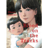 Blood on the Tracks 1