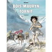 Bois-Mauryn tornit 4 - Reinhardt (ENNAKKOTILAUS)