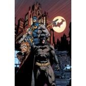 Batman #1 Director's Cut
