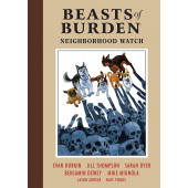 Beasts of Burden - Neighborhood Watch