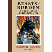 Beasts of Burden - Wise Dogs and Eldritch Men