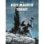 Bois-Mauryn tornit 3 - Germain
