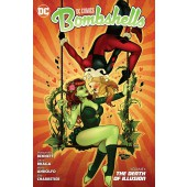 DC Comics Bombshells 5 - The Death of Illusion