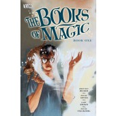 The Books of Magic 1