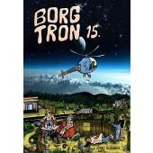 Borgtron #15