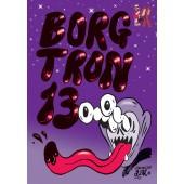 Borgtron #13 + bonuslehti