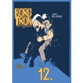 Borgtron #12