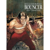 Bouncer 4 - Pyövelin kosto