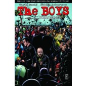 The Boys 5 - Herogasm