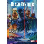 Black Panther 1 - A Nation Under Our Feet