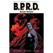 B.P.R.D. 8 - Killing Ground
