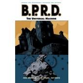 B.P.R.D. 6 - The Universal Machine