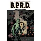 B.P.R.D. 7 - Garden of Souls