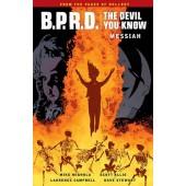 B.P.R.D. The Devil You Know 1 - Messiah