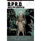 B.P.R.D. - Hell on Earth 2