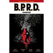 B.P.R.D. Vampire 1