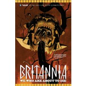 Britannia 2 - We Who Are About to Die