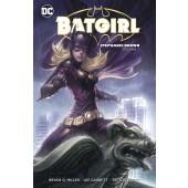 Batgirl - Stephanie Brown 1