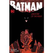 Batman - Creature of the Night