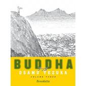 Buddha 3 - Devadatta