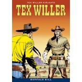 Tex Willer Kirjasto 39 - Buffalo Bill