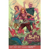 Buffy the Vampire Slayer Season 11 #1 - The Spread of the Evil