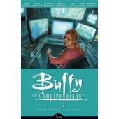 Buffy the Vampire Slayer Season 8 #5 - Predators and Prey (K)
