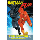 Batman/The Flash - The Button