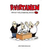 B. Virtanen 12 - Pätkä työläisen elämää