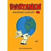 B. Virtanen 1 - Arkipäivän sankari