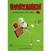 B. Virtanen 2 - B. Virtanen ratsastaa jälleen
