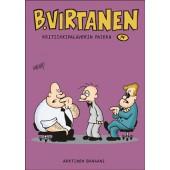 B. Virtanen 14 - Kritiikkipalaverin paikka