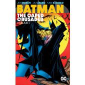 Batman - The Caped Crusader 1
