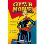 Captain Marvel 1 - In Pursuit of Flight (K)