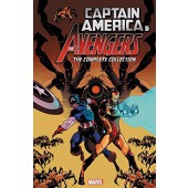 Captain America & the Avengers - The Complete Collection