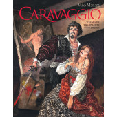 Caravaggio 1 - The Palette and the Sword
