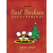 Carl Barksin joulutarinat 1945–1949