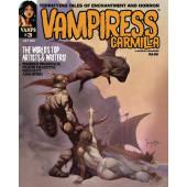 Vampiress Carmilla #3