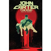 John Carter - The End