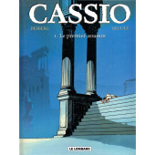 Cassio 1 - Le premier assassin (K)