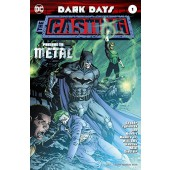 Dark Days - The Casting #1