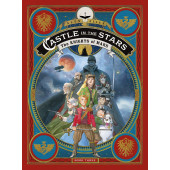 Castle in the Stars 3 - The Knights of Mars